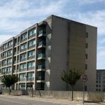 Middle class housing project for Porto