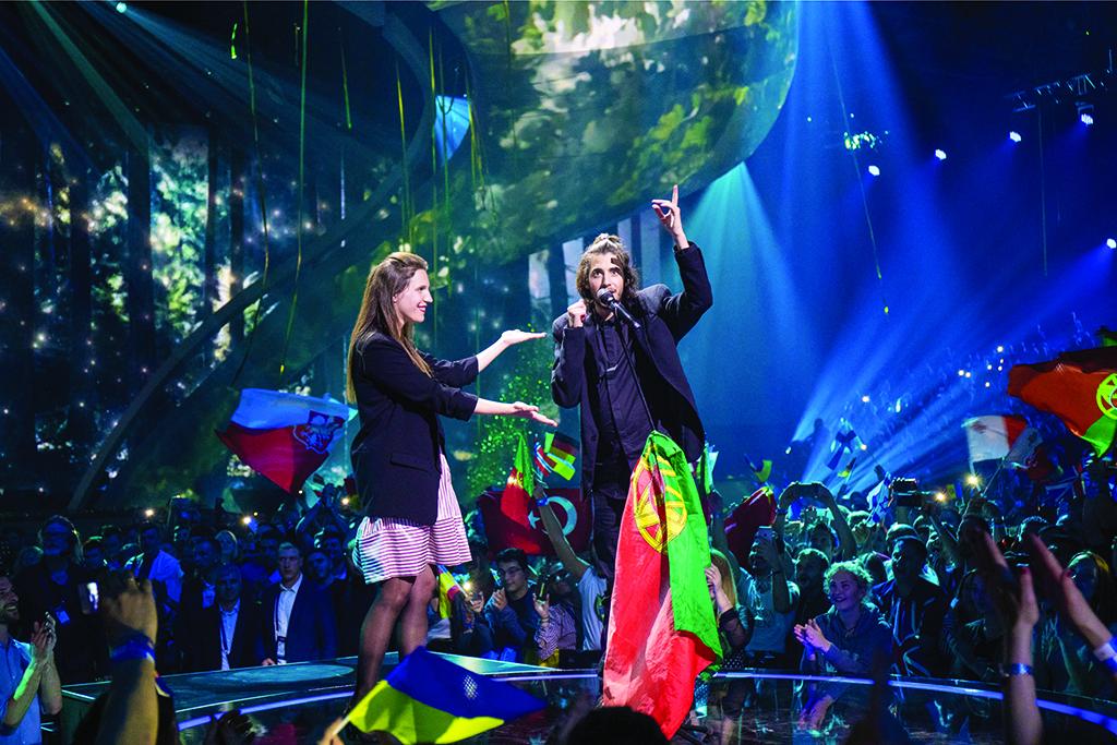 Eurovision pt