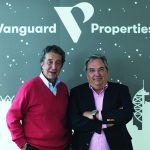 Vanguard Properties launches UP STAY