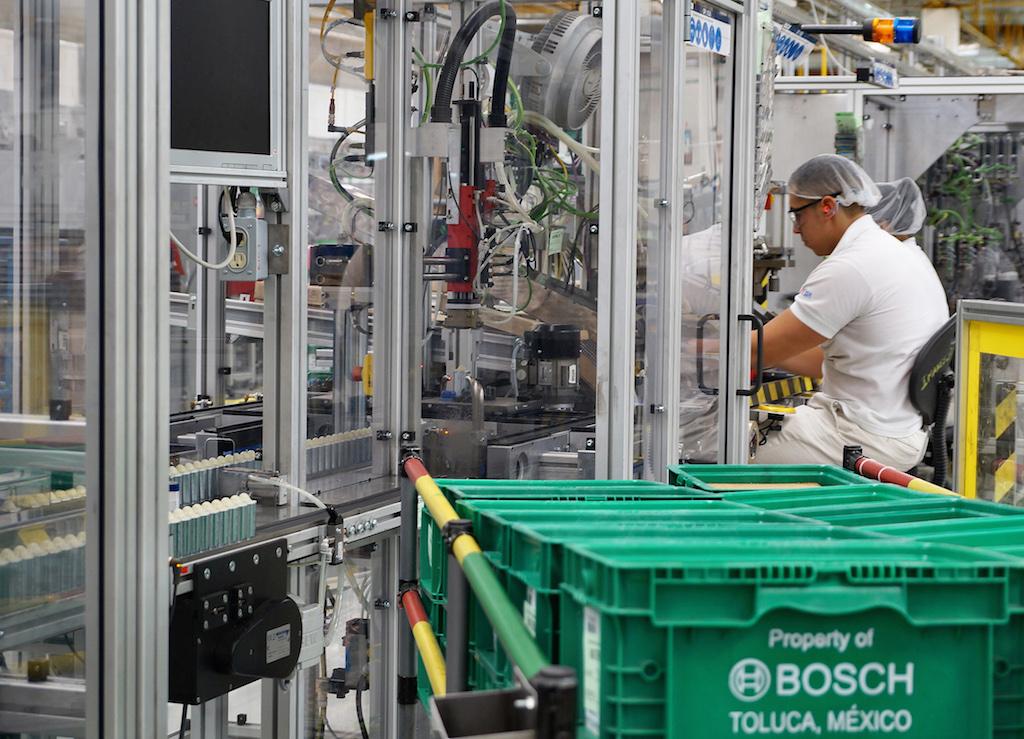 German companies create jobs - Essential Business