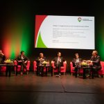 New Lisbon airport uncertainties dominate conference