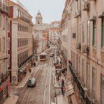 Population of central Lisbon plummets 15%
