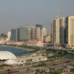 Angolan economy grows 2.2% after three years of recession