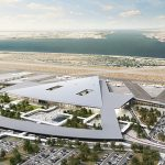 Lisbon air traffic capacity 50 million pax with new airport