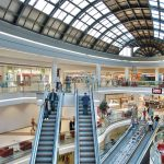 REITS can invest in offices and shopping centres