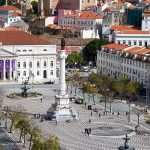UK fund to redevelop prime Lisbon Rossio site
