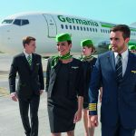 Low-cost Germania Airlines collapses cancelling hundreds of flights