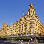 Farfetch to launch Harrods online shopping platform