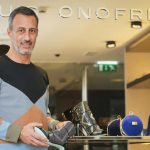Portugal's top shoe designer appointed leader of the European footwear industry