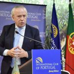Portugal's growth is a joke says leader of new party