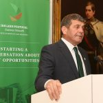 Ireland Portugal Business Network debates innovation in energy and smart cities