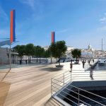 Investor call for Lisbon Water City development