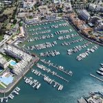 Marina de Vilamoura marina of the year