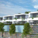 Pine Village Resort project for Vilamoura
