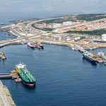 AICEP expects 7M investment in Sines