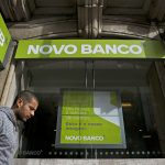 Novo Banco in €270 million in credit default and property losses