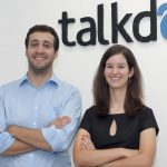 Talkdesk grows team by 50