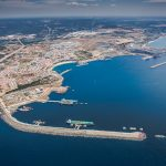 Chinese minister in Sines to see port expansion