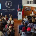 British School of Lisbon to open in September