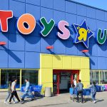 Toys 'R' Us looks to reconquer market quota in Portugal and Spain