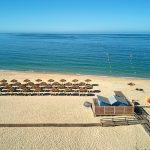 Vila Vita launches new-look Armação Beach Club