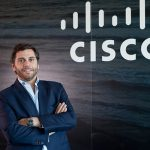 Miguel Almeida new Cisco Portugal head