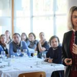 Portuguese women's business club seeks to banish prejudice