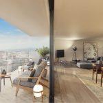 Lisbon tower in €30 million refit