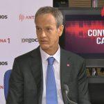 "Millennium bcp boss warns of ""difficult year"""