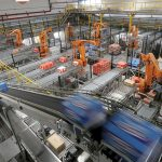 Industrial output falls 4.8% in August