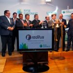 Reditus grows 43% in first half