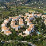 Ombria Resort wins 'Best Sustainable Residential Project in Portugal'