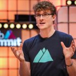 Paddy Cosgrove expects 70,000 delegates and 1,800 startups at Web Summit 2019