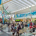 US funds in Portuguese shopping centres purchase talks