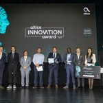 Startups shine at Altice Innovation Awards