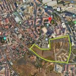 Chinese buy land once occupied by Oeiras shanty town