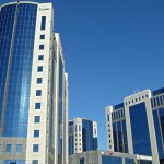 Lisbon office take-up exceeds 170,000 m2
