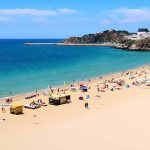 Algarve's boom in luxury hotels