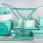 Pioneering Portuguese company launches ocean plastic household range
