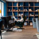 Avila Spaces best co-working in Southern Europe
