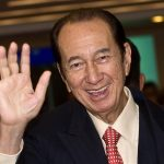 Godfather of gambling Stanley Ho dies at 98