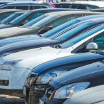 Car sales market reopens with little appetite