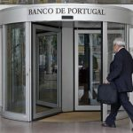 Bank of Portugal says GDP will fall between 9.5% and 13.1% in 2020