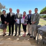 ICPT and ICCP sign international expansion protocol