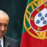 """President – """"Portugal facing brutal economic and financial crisis"""""""