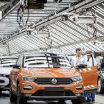 Car production in 80% recovery