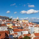 Lisbon property prices up nearly 3% in 2020