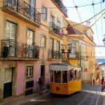 Rents fall 6.9% in Lisbon