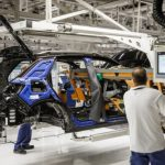 Autoeuropa output at record in 2019