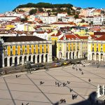 Portugal launches national economic recovery plan
